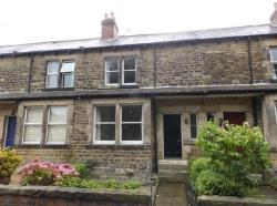 Terraced House To Let  WETHERBY West Yorkshire LS22
