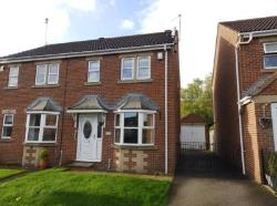 Semi Detached House To Let CLIFFORD WETHERBY West Yorkshire LS23