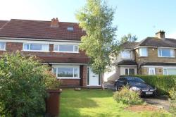 Semi Detached House To Let BOSTON SPA WETHERBY West Yorkshire LS23