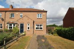 Terraced House To Let COWTHORPE WETHERBY West Yorkshire LS22