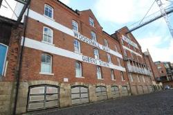 Flat To Let SKELDERGATE YORK North Yorkshire YO1