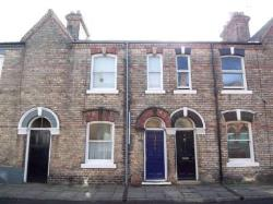 Terraced House To Let  YORK North Yorkshire YO30