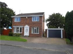 Detached House To Let  COPMANTHORPE North Yorkshire YO23