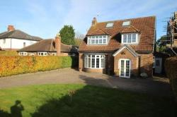 Detached House To Let UPPER POPPLETON YORK North Yorkshire YO26
