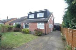Semi Detached House To Let FULFORD YORK North Yorkshire YO19