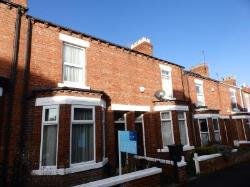 Terraced House To Let HOLGATE YORK North Yorkshire YO24