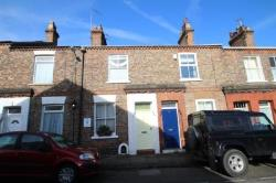Terraced House To Let BISHOPHILL YORK North Yorkshire YO1