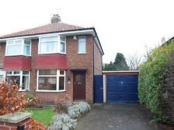 Semi Detached House To Let RAWCLIFFE YORK North Yorkshire YO30