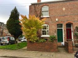 Terraced House To Let  Borough Road Bedfordshire LU5