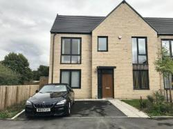 Semi Detached House To Let  Altrincham Greater Manchester WA15