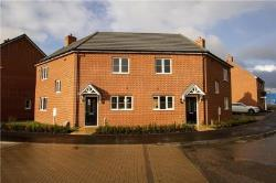 Semi Detached House For Sale Lovell Road Oakley Bedfordshire MK43