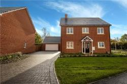 Detached House For Sale Oakley Oakley Bedfordshire MK43