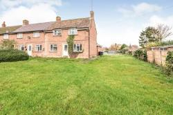 Terraced House To Let  Riseley Bedfordshire MK44