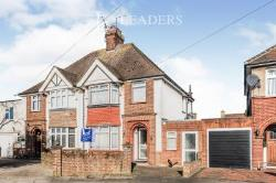 Semi Detached House To Let   Bedfordshire MK41