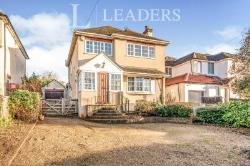 Detached House To Let   Bedfordshire MK43