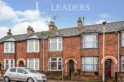 Terraced House To Let   Bedfordshire MK41