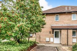 Terraced House To Let  Kempston Bedfordshire MK42