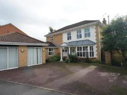 Detached House To Let  Belper Derbyshire DE56