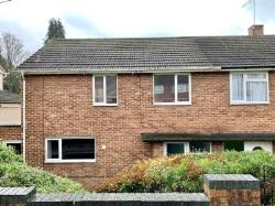 Semi Detached House To Let  Harefield Southampton Hampshire SO18