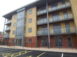 Flat To Let  Blackburn Lancashire BB6