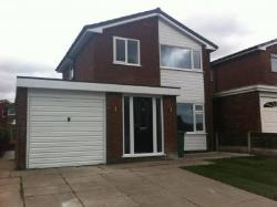 Detached House To Let  Bolton Greater Manchester BL4