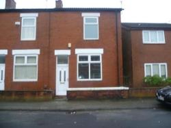 Terraced House To Let  Bolton Greater Manchester BL3