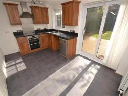 Terraced House To Let  Braintree Essex CM7