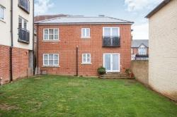 Flat To Let Fairfield Road Braintree Essex CM7