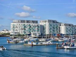 Flat To Let  Brighton Marina East Sussex BN2