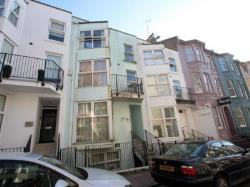 Terraced House For Sale  Brighton East Sussex BN2
