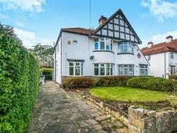 Semi Detached House For Sale  Bromley Kent BR2