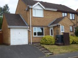 Semi Detached House To Let  Bromsgrove Worcestershire B60