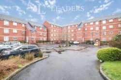 Flat To Let  1 St Peters Court Worcestershire B61
