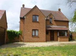 Detached House To Let  Newton Purcell Buckinghamshire MK18