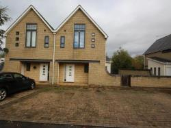 Semi Detached House To Let  Bury St. Edmunds Suffolk IP28