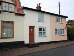 Terraced House To Let  Haughley Suffolk IP14