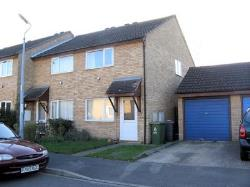 Semi Detached House To Let  Cambridge Cambridgeshire CB4