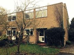 Terraced House To Let  Trumpington Cambridgeshire CB2