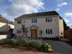 Detached House For Sale  Cambridge Cambridgeshire CB1