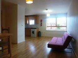Flat To Let  Coleridge Road Cambridgeshire CB1