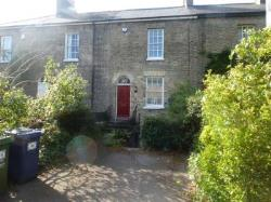Terraced House To Let  Cambridge Cambridgeshire CB2