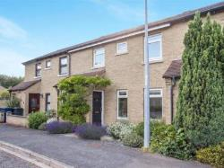 Terraced House For Sale  Cambridge Cambridgeshire CB1