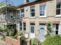 Terraced House For Sale  Cambridge Cambridgeshire CB4