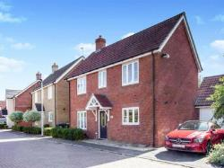 Detached House For Sale  Cambridge Cambridgeshire CB3