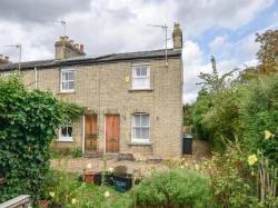 Terraced House For Sale  Cambridge Cambridgeshire CB3