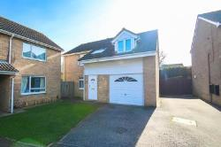 Detached House To Let  Cambridge Cambridgeshire CB3