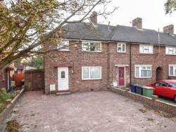 Terraced House For Sale  Cambridge Cambridgeshire CB5