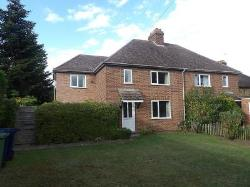 Semi Detached House To Let  Trumpington Cambridgeshire CB2