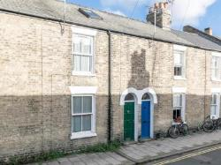 Terraced House For Sale  Cambridge Cambridgeshire CB2