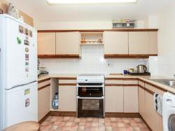 Flat To Let  Stanley Road Cambridgeshire CB5